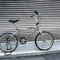 HOW I ROLL,THE ROOTS,BMX,OLD STYLE,OLD SCHOOL,オールドBMX,BMX