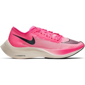 Nike next% - Training in carbon fibre shoes