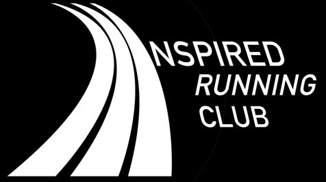 inspired running club coaching