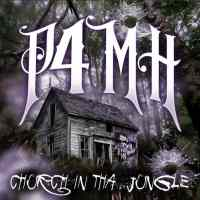 "Sevin Drops A New Project - ""P4MH: Church In The Jungle"" 