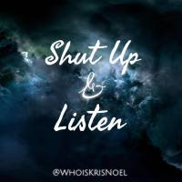 Kris Noel 'Shut Up & Listen' Album Review| @whoiskrisnoel @kennyfresh1025 @trackstarz