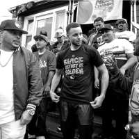 "God Over Money Drops ""Warriors"" Anthem 
