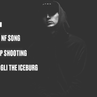 New Podcast:! The Definitive NF Song, Dallas Cop Shooting, MGK vs Mogli the Iceburg: 9/15/18