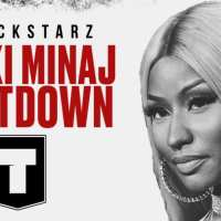 Nicki Minaj Meltdown - sound off