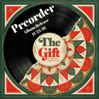 "Preorder ""The Gift: A Christmas Compilation"" 