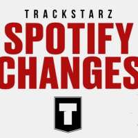 Spotify Changes - sound off