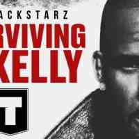 Surviving R Kelly - dissect