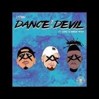 J-Phish  |  Dance On The Devil |  ft Loso & Surfer Wolf (Prod by iseekev)