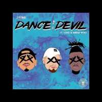 J-Phish  |  Dance On The Devil |  ft Loso & Surfer Wolf (Prod by iseekev)