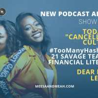 """New Podcast:! Show #290 - Today's """"CANCELLED"""" Culture 