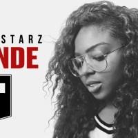 "Wande ""Blessed Up"" Music Video | @omgitswande @reachrecords @trackstarz"