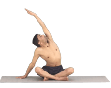 Simple Side Bend