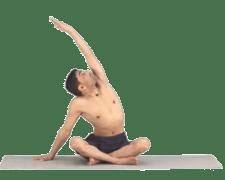 Simple Side Bend