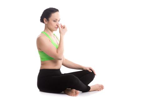 Practice Yoga