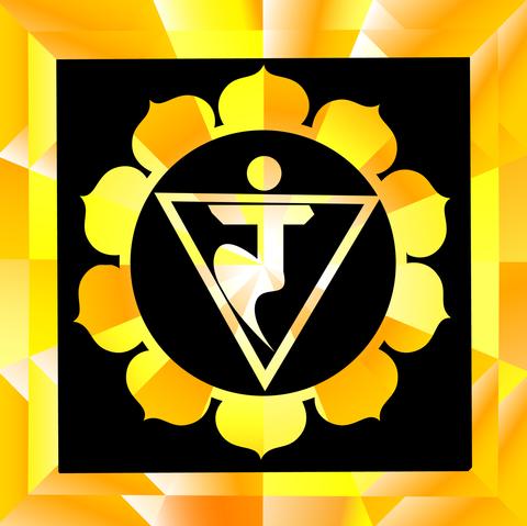 balancing the third chakra