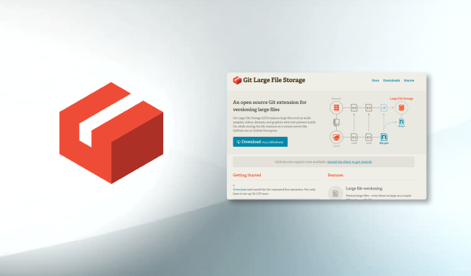 Git Large File Storage 2.11.0がリリース