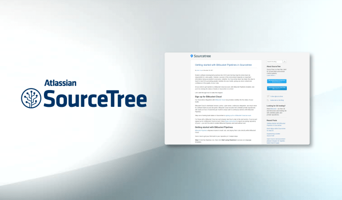 SourceTree for Mac 3.1.1がリリース
