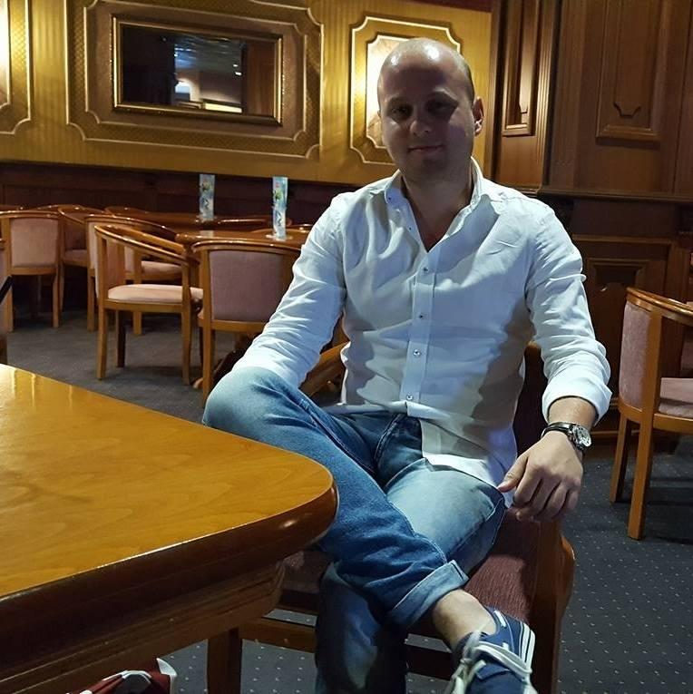 Sorin Răzvan Cudrici