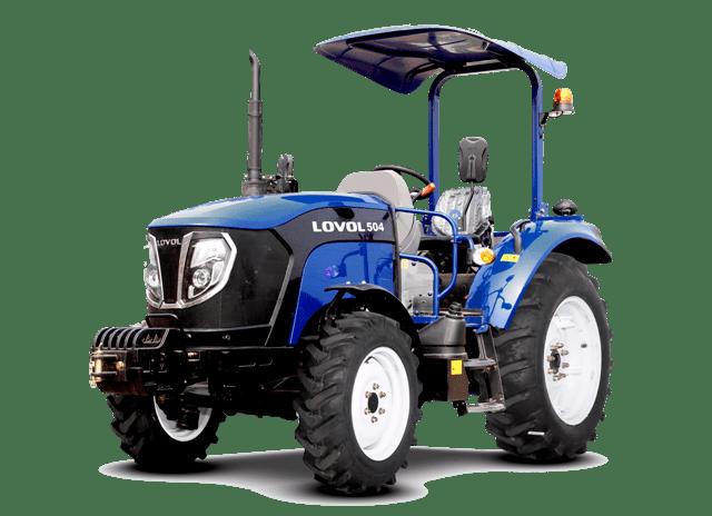 Tracteurs Lovol France Eurotek Est L Importateur Officiel De La Marque Lovol En France