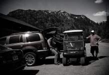 2008 Chrysler Aspen Review