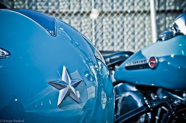 Harley-Davidson-Panhead-sidecar