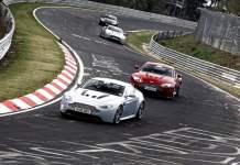 2011 Aston Martin V12 Vantage Review