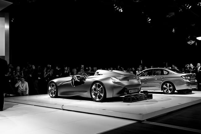 2012 Canadian International Auto Show Coverage