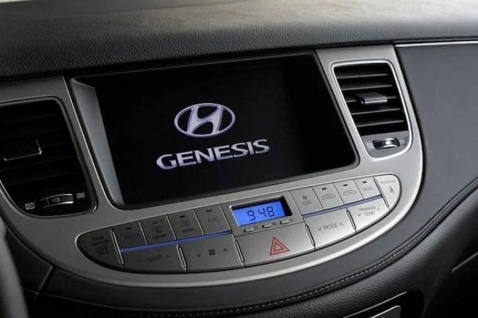 2012 Hyundai Genesis R-Spec Review