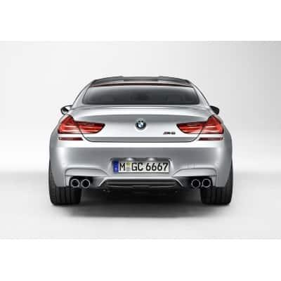 2014 BMW M6 GRAN COUPÉ