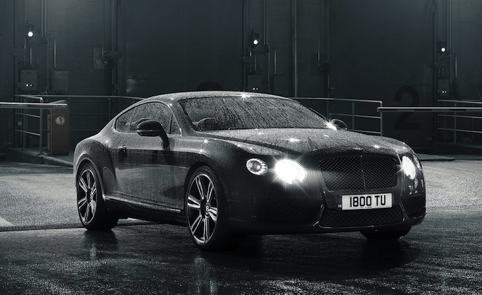 First Drive: 2013 Bentley Continental GT V8 Review