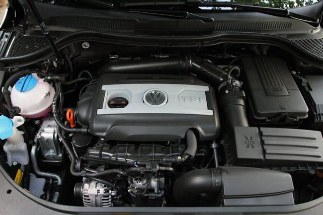 2013 Volkswagen CC Review