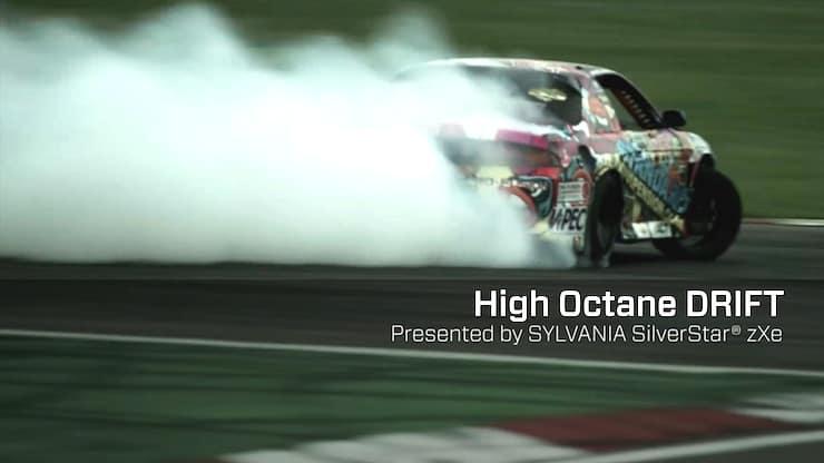 high octane drift sylvania