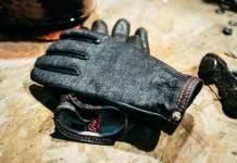 Onyx Ranger Gloves