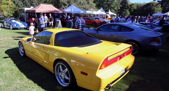 Annual Luxury and Supercar Weekend-30