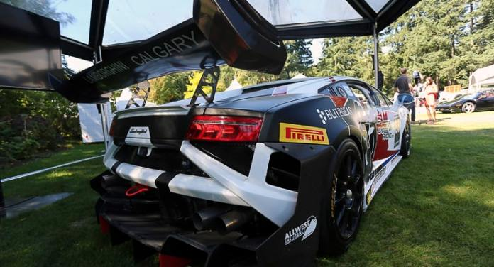 Annual Luxury and Supercar Weekend-4