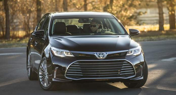 2016 toyota avalon review (10 of 33)