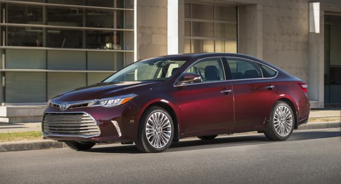 2016 toyota avalon review (12 of 33)