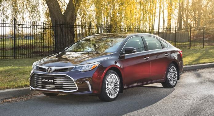 2016 toyota avalon review (8 of 33)