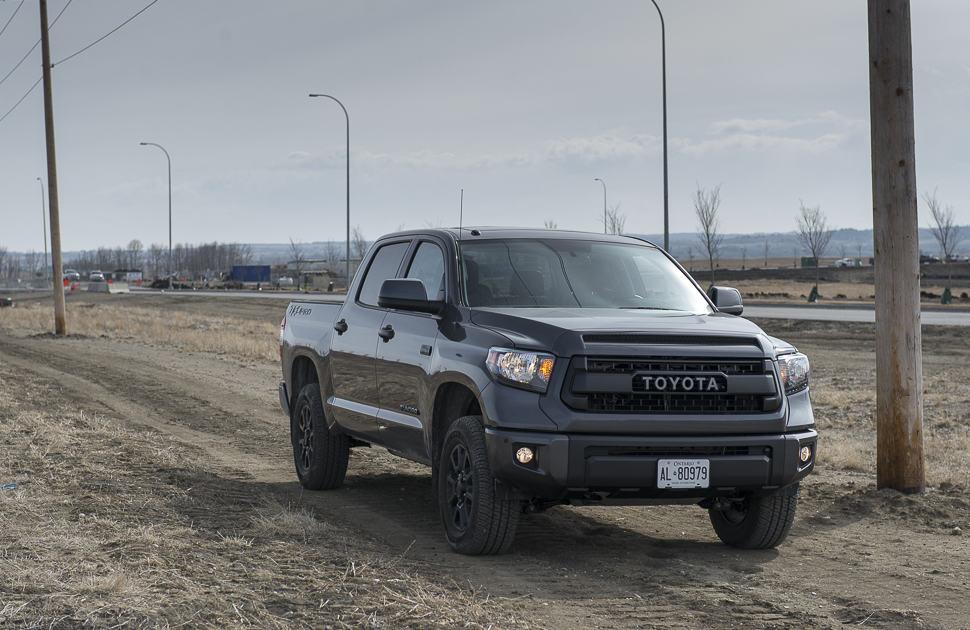 2016 toyota tundra crewmax sr5 5.7l (20 of 22)