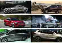 top 5 debuts from 2017 detroit auto show