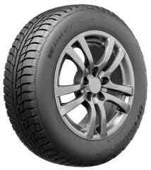 BFGoodrich Winter T:A KSI Tire review 2