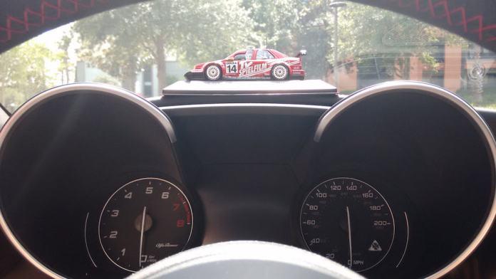 2017 Alfa Romeo Giulia Quadrifoglio Review