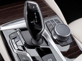2017 BMW 540i