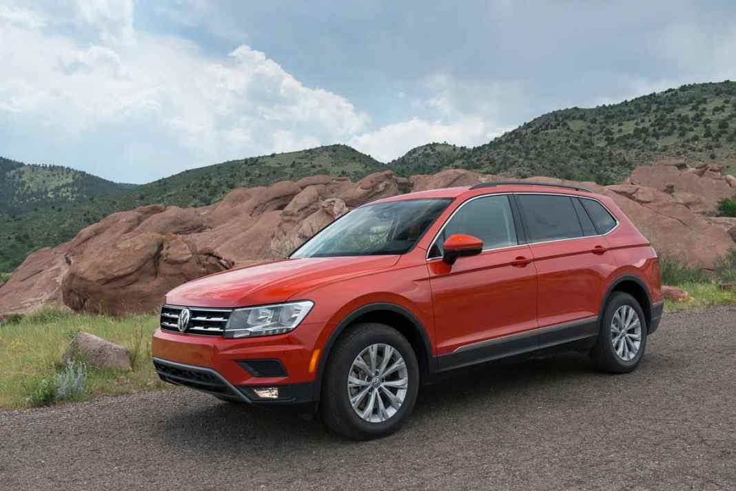 2018 Volkswagen Tiguan Review amee reehal (4 of 21)