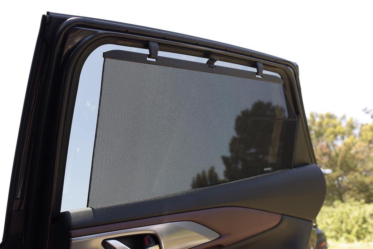 2017 mazda cx-9 review window shade