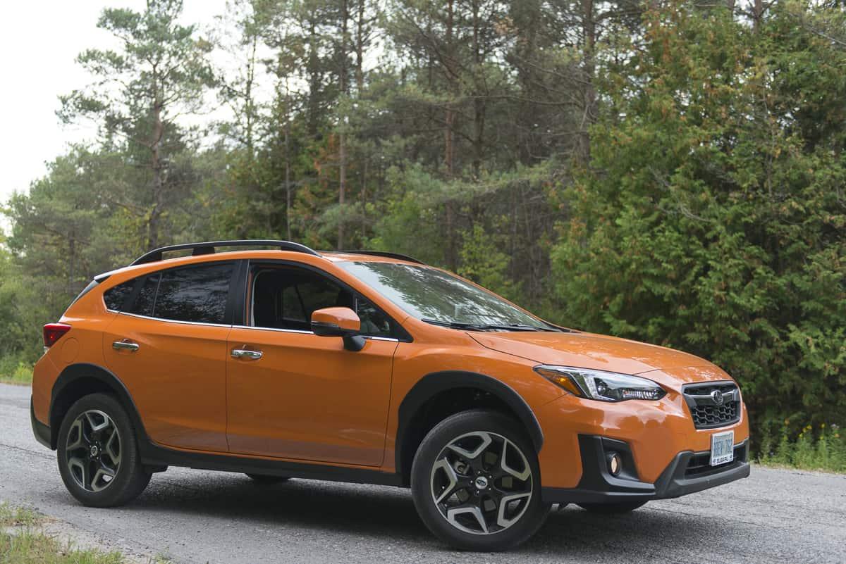 2018 Subaru Crosstrek Review