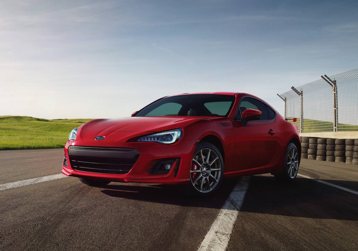 2018 subaru brz release date set priced at us 25 595 for 2 0 premium. Black Bedroom Furniture Sets. Home Design Ideas