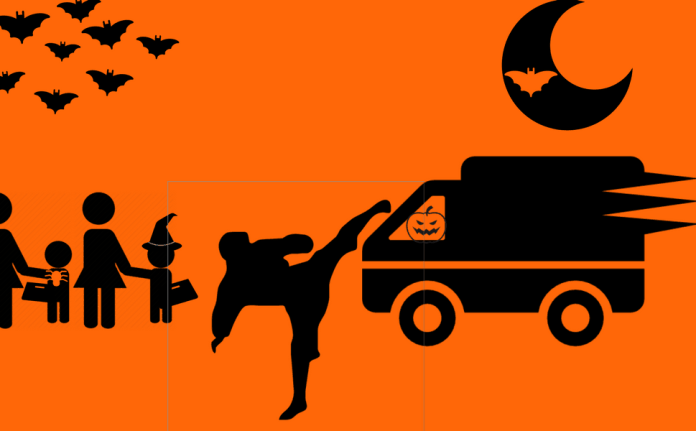 5 Halloween Safety Tips for Drivers