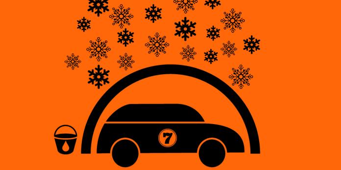 winter car care 7 tips