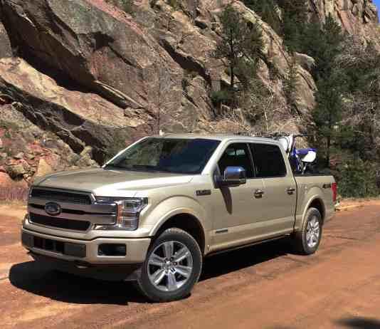 2018 ford f-150 powerstroke diesel review 4